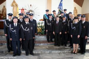 90 lat OSP Rozmierka (2011 r.)