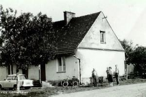 Rozmierka-Szymonia. Lata 70-te XX w.