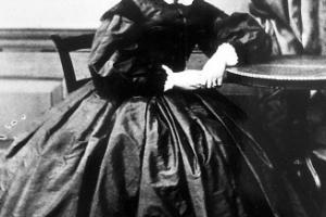 Luise Gräfin Strachwitz  (1840 - 1918)