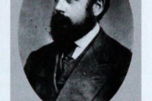 Hyacinth Carl Graf Strachwitz (1835 - 1871)