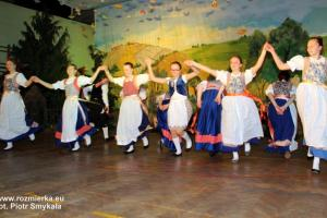 Zespół Silesia z Rozmierki