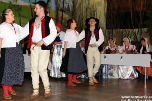 Zespół Pieśni i Tańca Komes z Kędzierzyna-Koźla