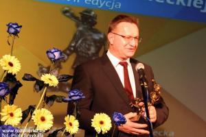 Ryszard Wilczyński, wojewoda opolski, inicjator wprowadzenia Programu Odnowy Wsi na terenie Opolszczyzny