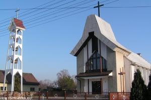 Kościół w Rozmierce
