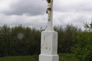 Krzyż na Pasterniku