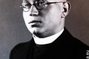 ks. Franz Kurtz (1903 - 1966)