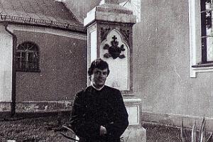 ks. Józef Szklorz