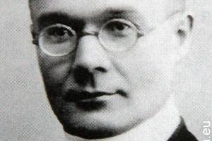 ks. Tomasz Labusch (1885 - 1963)
