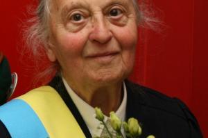 Margrit Gräfin Strachwitz z Izbicka