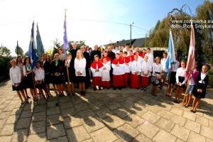 Odpust w Rozmierzy w 2011 r.